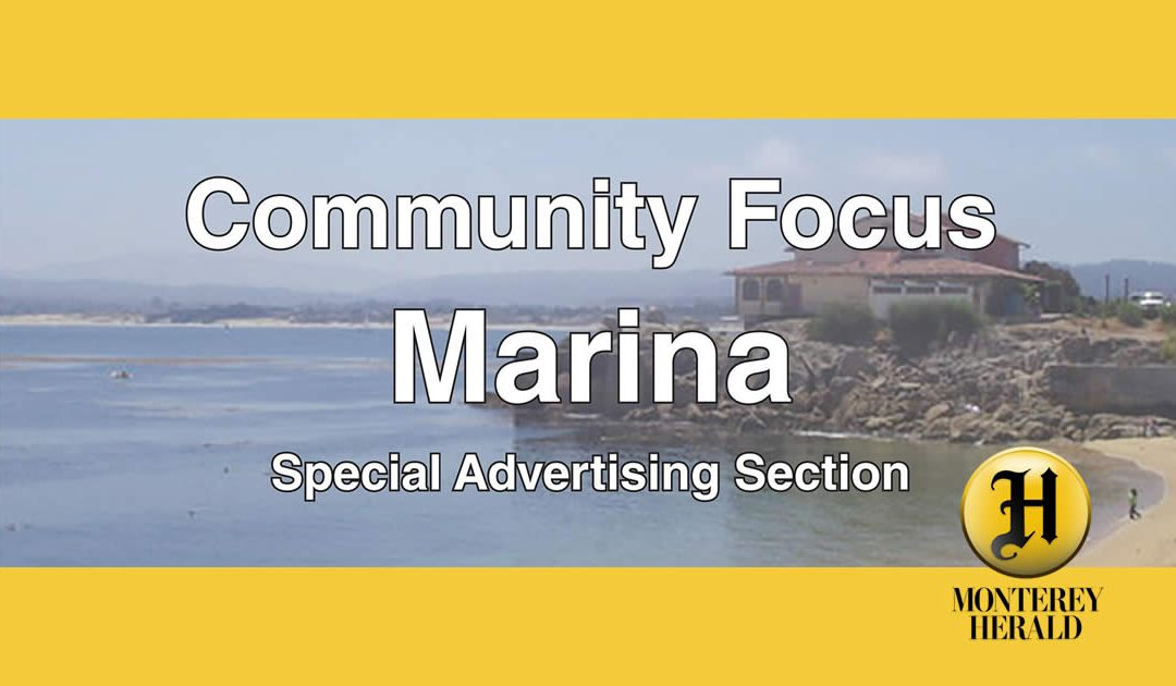Monterey Herald Special Advertising Section