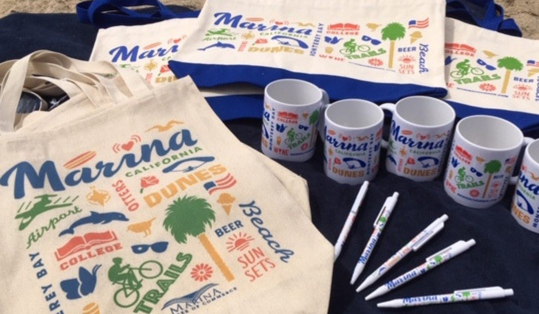 Marina Merchandise Is Now Available for Sale to the Public