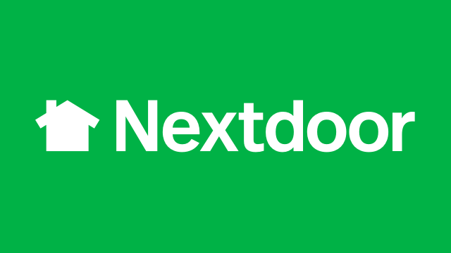 New Feature for Local Businesses on Nextdoor