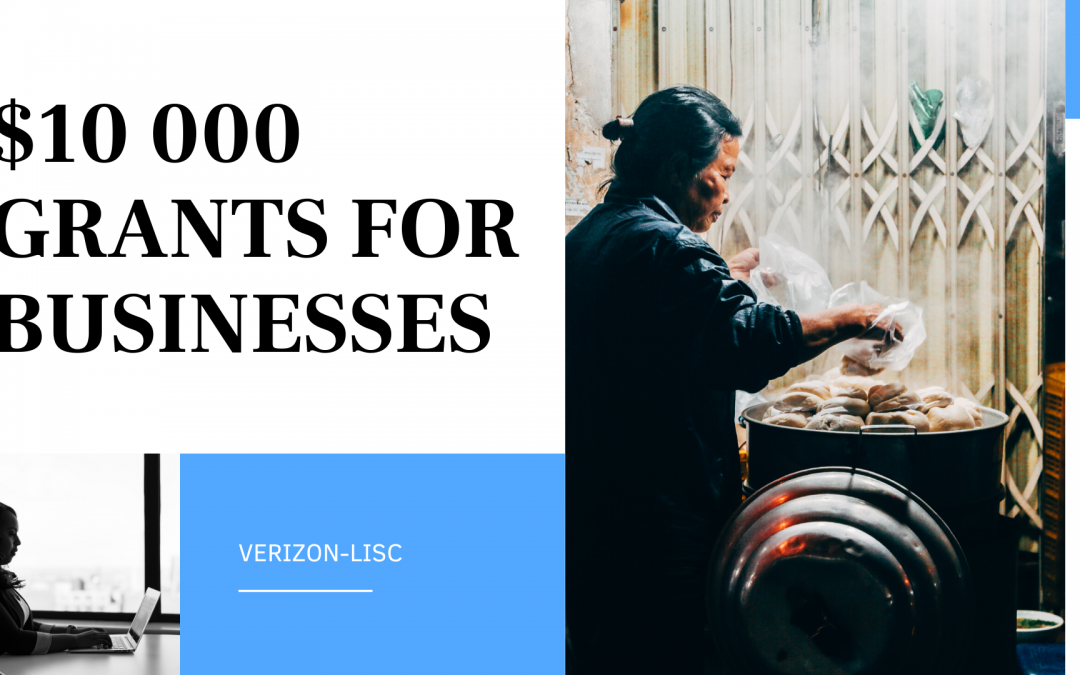Receive up to $10,000 if Your Business is Facing Immediate Financial Pressure