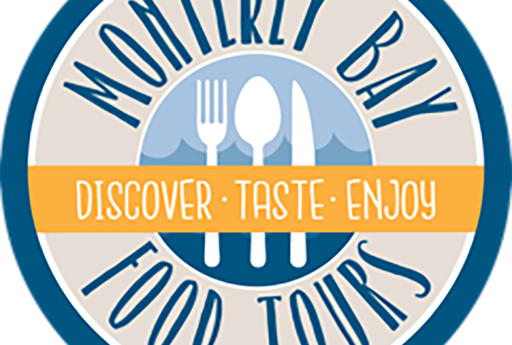 Monterey Bay Food Tours Marketplace featuring local artisanal food products