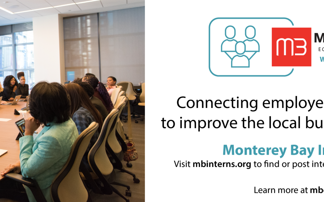 Hire Interns to Work with You!